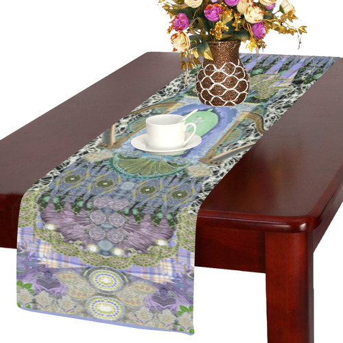 1570 Table Runner 14x72 inch