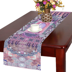 1572 Table Runner 14x72 inch