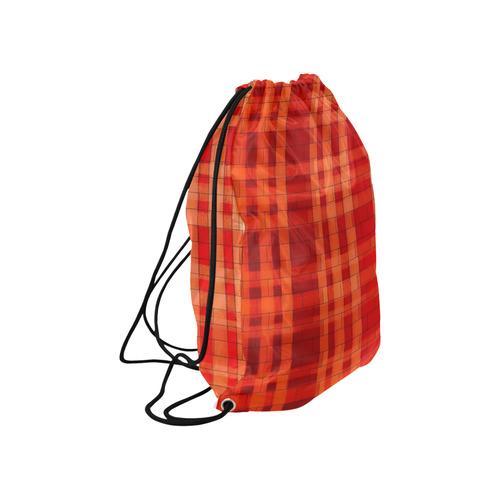 "Wall by Artdream Large Drawstring Bag Model 1604 (Twin Sides)  16.5""(W) * 19.3""(H)"