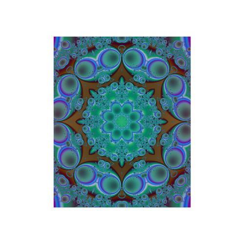 """fractal pattern 1 Poster 16""""x20"""""""