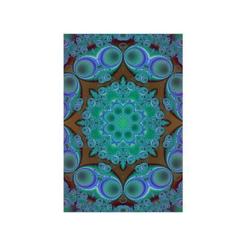 """fractal pattern 1 Poster 16""""x24"""""""