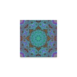 """fractal pattern 1 Canvas Print 6""""x6"""""""