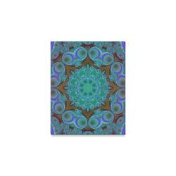 """fractal pattern 1 Canvas Print 8""""x10"""""""