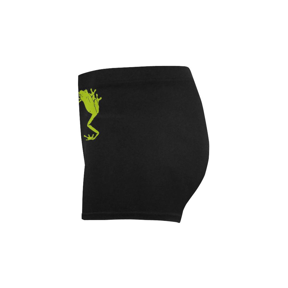Froggy Briseis Skinny Shorts (Model L04)