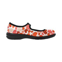 Heart_20170109_by_JAMColors Virgo Instep Deep Mouth Shoes
