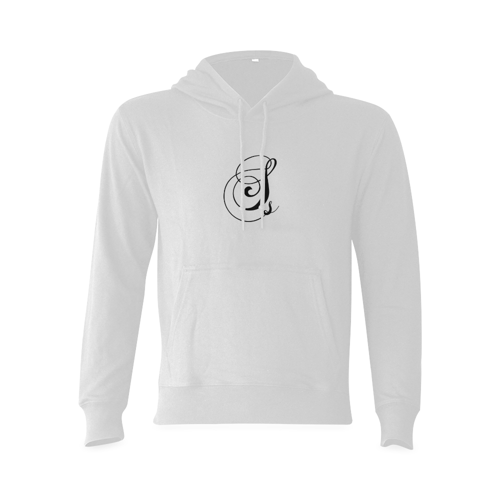 Alphabet S - Jera Nour Oceanus Hoodie Sweatshirt (NEW) (Model H03)