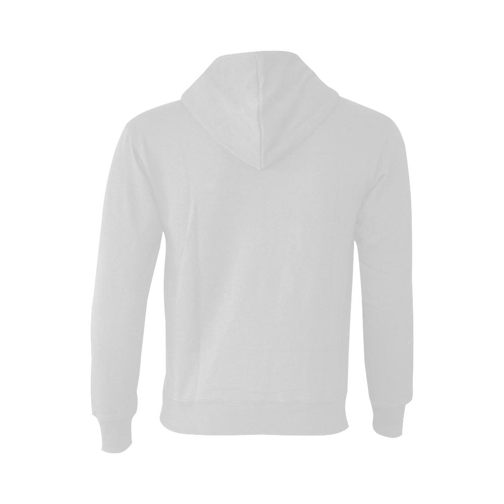 Alphabet I - Jera Nour Oceanus Hoodie Sweatshirt (NEW) (Model H03)