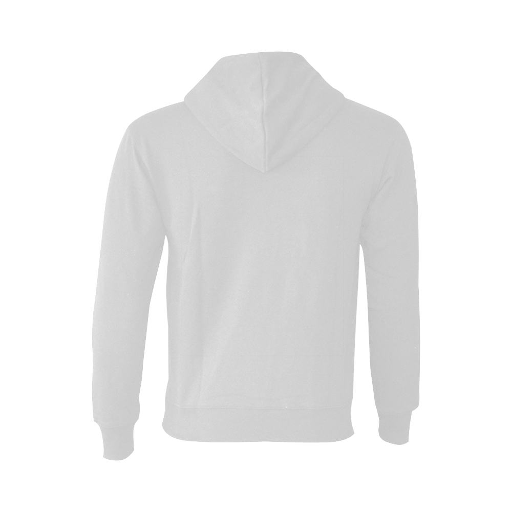 Alphabet X - Jera Nour Oceanus Hoodie Sweatshirt (NEW) (Model H03)