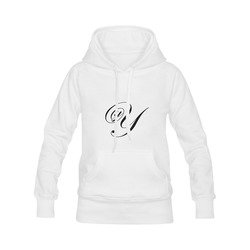 Alphabet Y - Jera Nour Men's Classic Hoodies (Model H10)