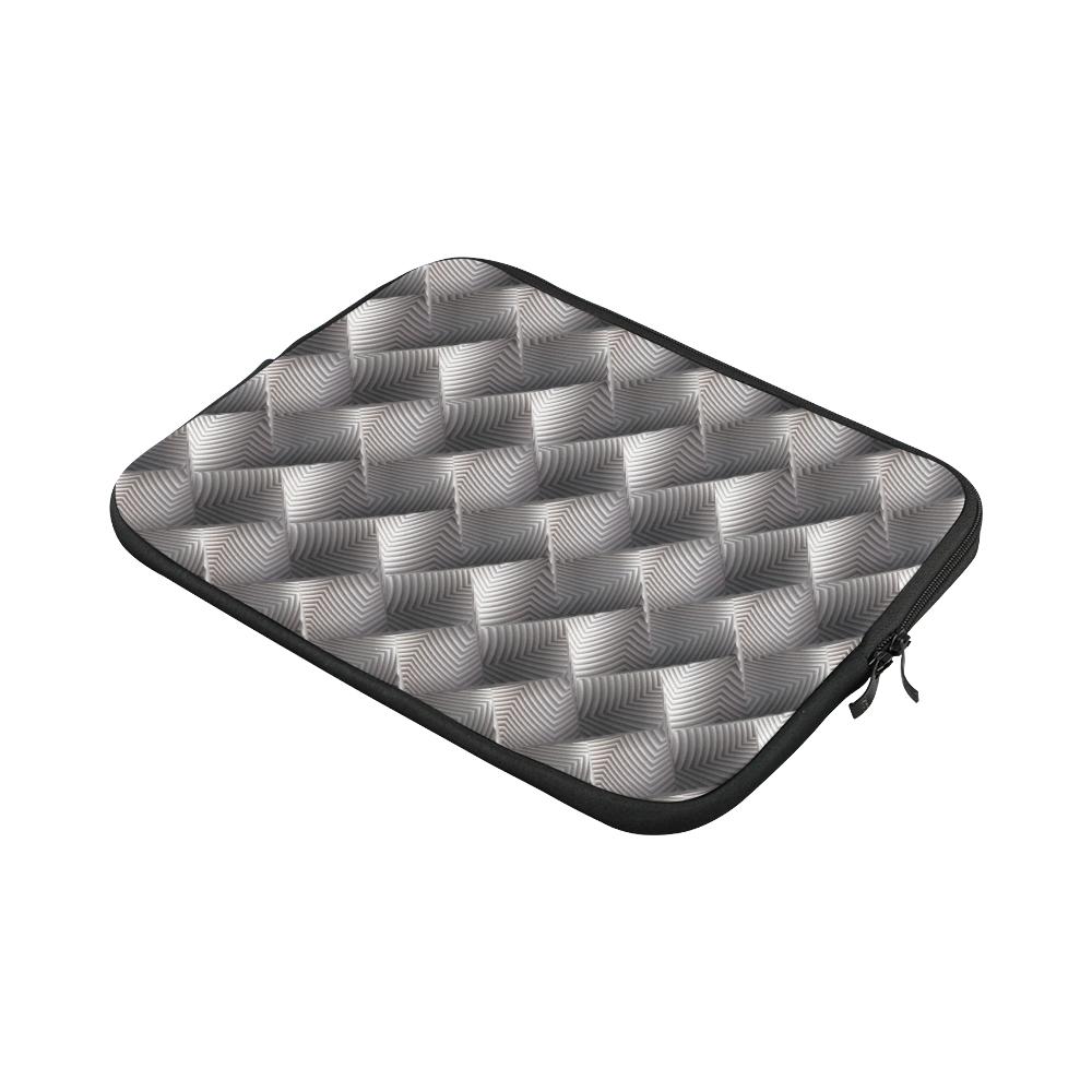 Metallic Tile - Jera Nour Macbook Pro 11''