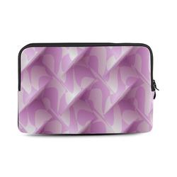 Subtle Light Purple Cubik - Jera Nour Macbook Air 11''