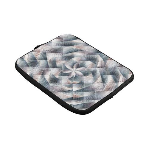Metallic Petals - Jera Nour Macbook Pro 13''