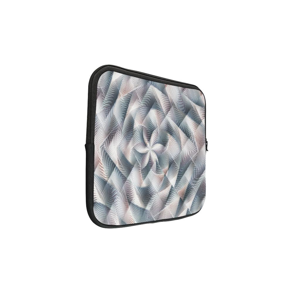 Metallic Petals - Jera Nour Macbook Pro 11''