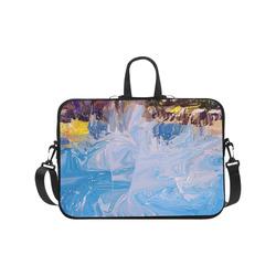 "SPLASH 4 Laptop Handbags 17"""