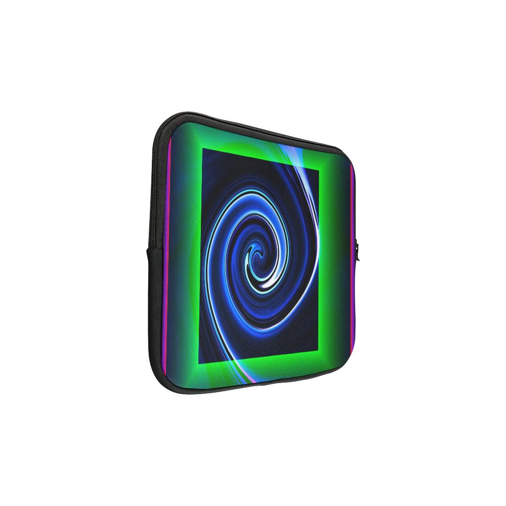 Dance in Neon - Jera Nour Macbook Pro 11''
