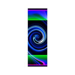 """Dance in Neon - Jera Nour Poster 12""""x36"""""""