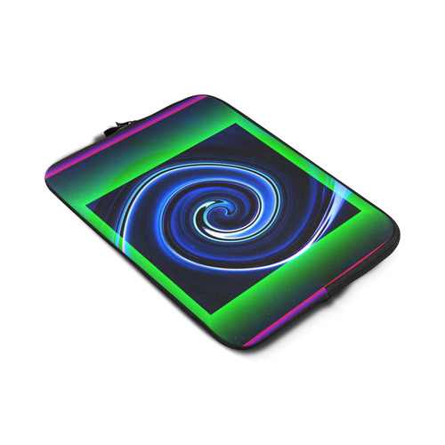 """Dance in Neon - Jera Nour Macbook Air 13"""""""