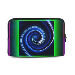 Dance in Neon - Jera Nour Macbook Air 11''