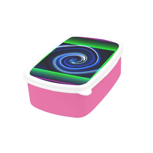 Dance in Neon - Jera Nour Children's Lunch Box