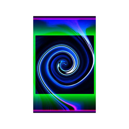 """Dance in Neon - Jera Nour Poster 11""""x17"""""""