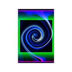 """Dance in Neon - Jera Nour Poster 20""""x30"""""""