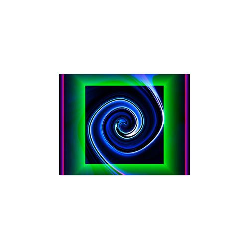 """Dance in Neon - Jera Nour Poster 11""""x8.5"""""""