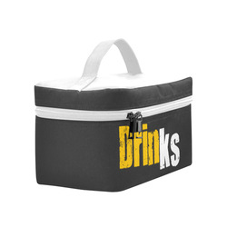 Drinks by Artdream Lunch Bag/Large (Model 1658)