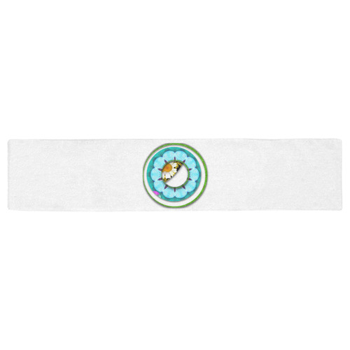 I can see you Table Runner 16x72 inch