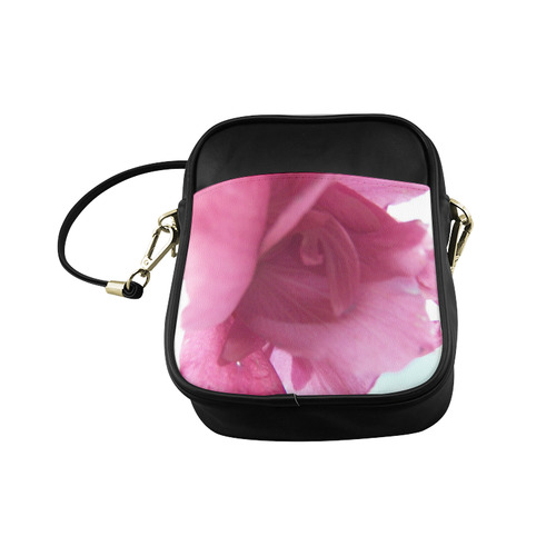 Painted in Pink Sling Bag (Model 1627)