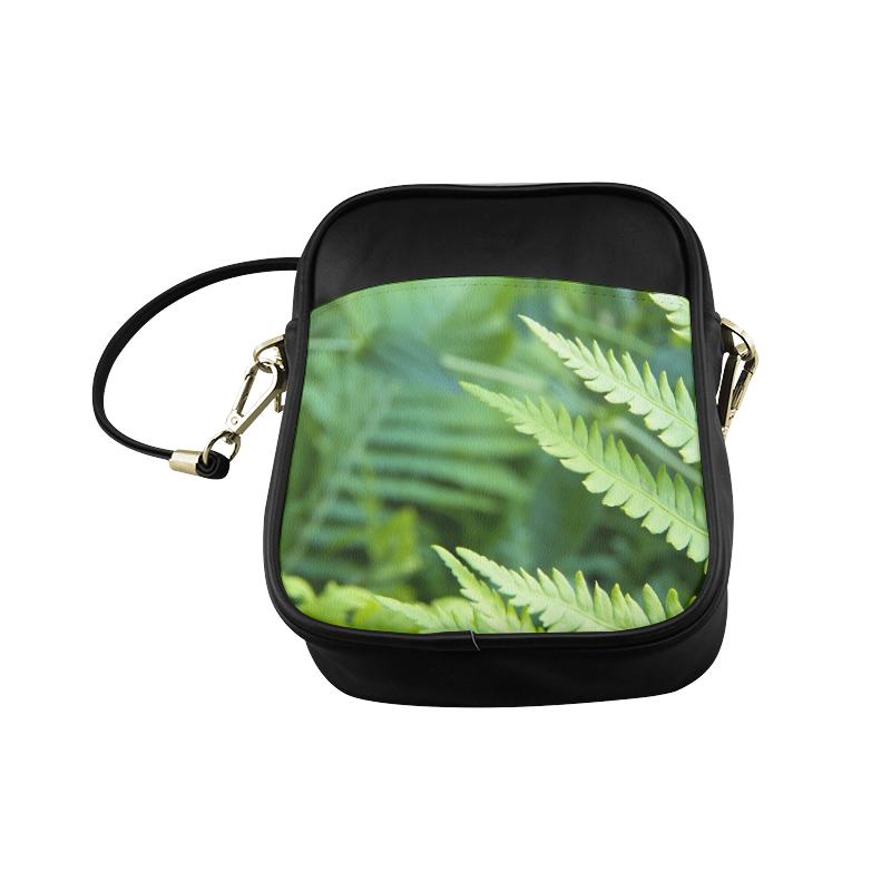 Fern and Focus Sling Bag (Model 1627)