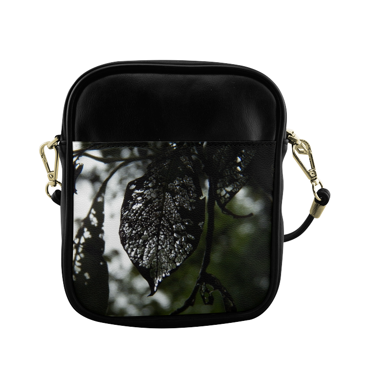 Beauty in the Dark Sling Bag (Model 1627)