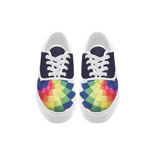 air-1869955 Aries Men's Canvas Shoes (Model 029)