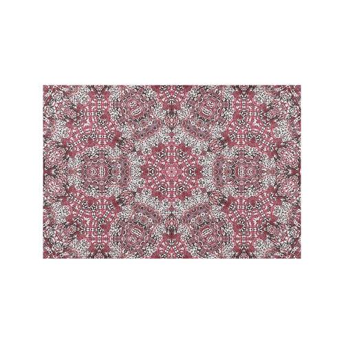 Batik Maharani #5A - Jera Nour Placemat 12''x18''