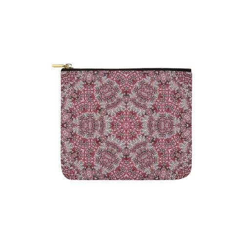 Batik Maharani #5A - Jera Nour Carry-All Pouch 6''x5''