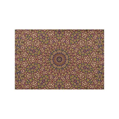 Batik Maharani #2B - Jera Nour Placemat 12''x18''