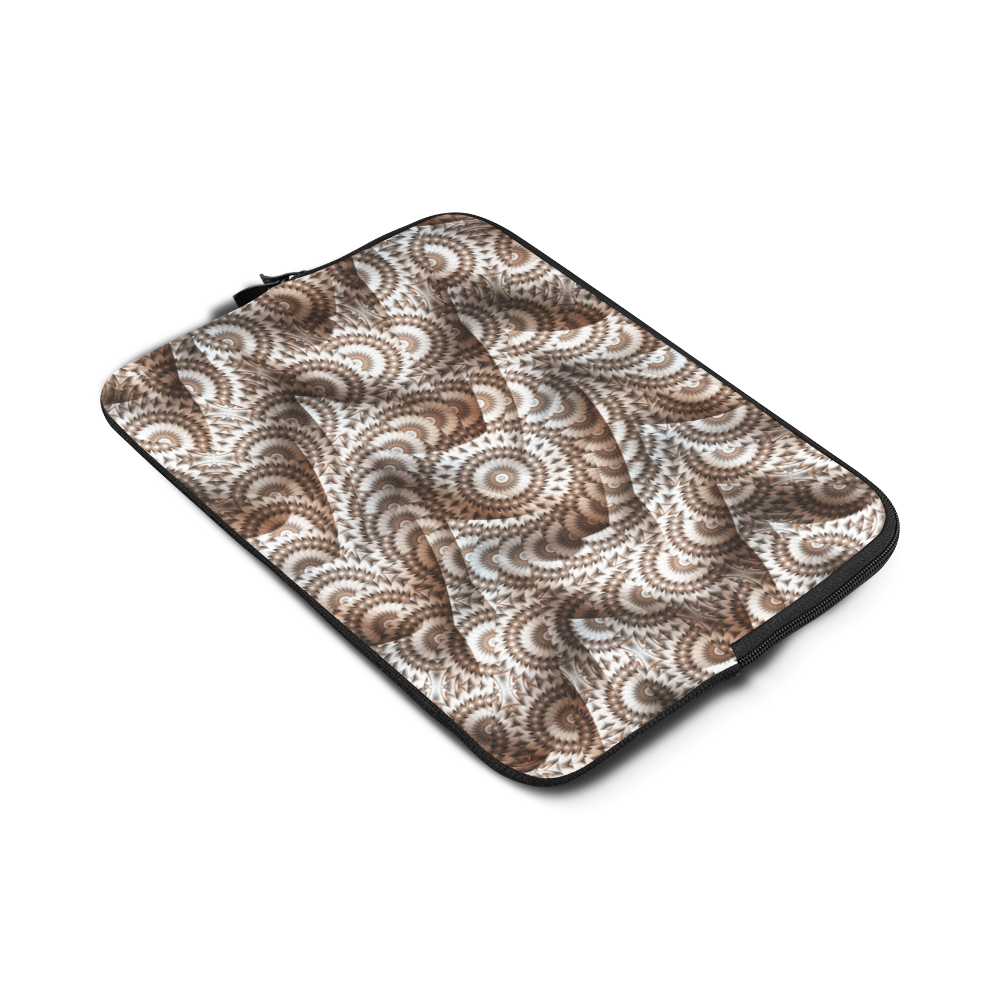 "Batik Maharani #4A - Jera Nour Macbook Air 13"""