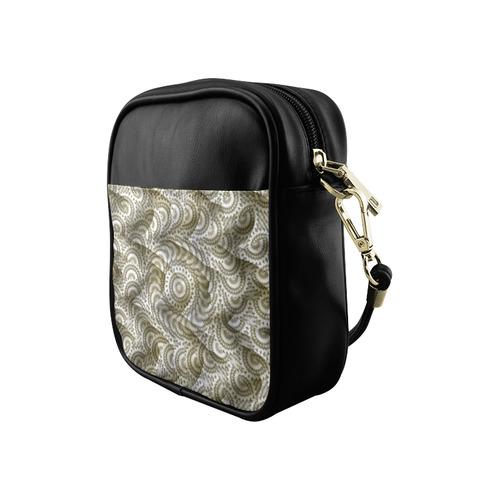 Batik Maharani #4A - Jera Nour Sling Bag (Model 1627)
