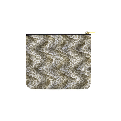 Batik Maharani #4A - Jera Nour Carry-All Pouch 6''x5''