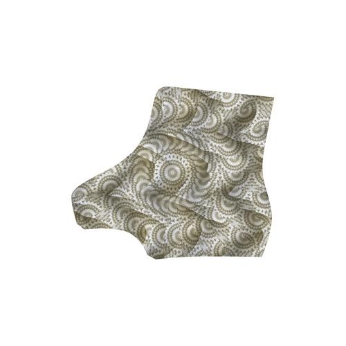 Batik Maharani #4A - Jera Nour Martin Boots For Men Model 1203H