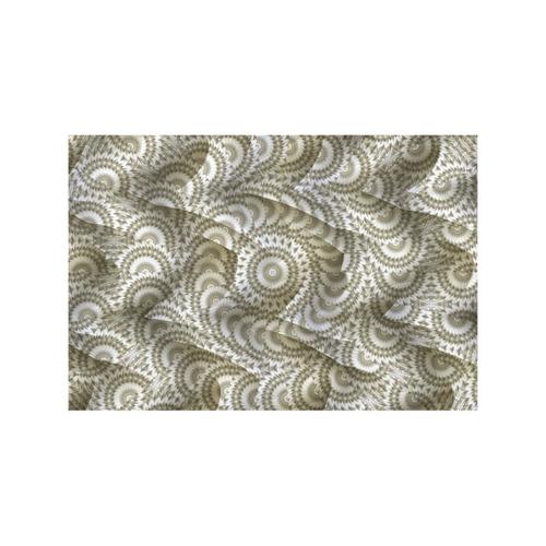 Batik Maharani #4A - Jera Nour Placemat 12''x18''