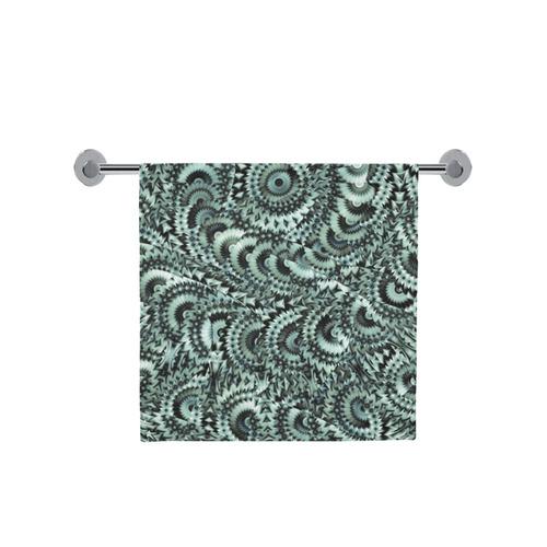 "Batik Maharani #4B - Jera Nour Bath Towel 30""x56"""