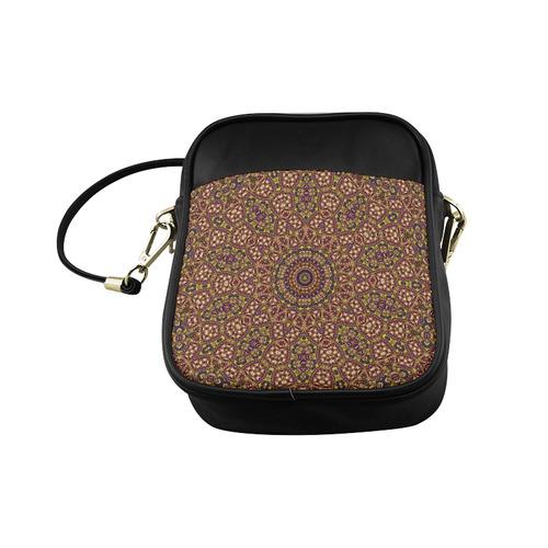 Batik Maharani #2B - Jera Nour Sling Bag (Model 1627)