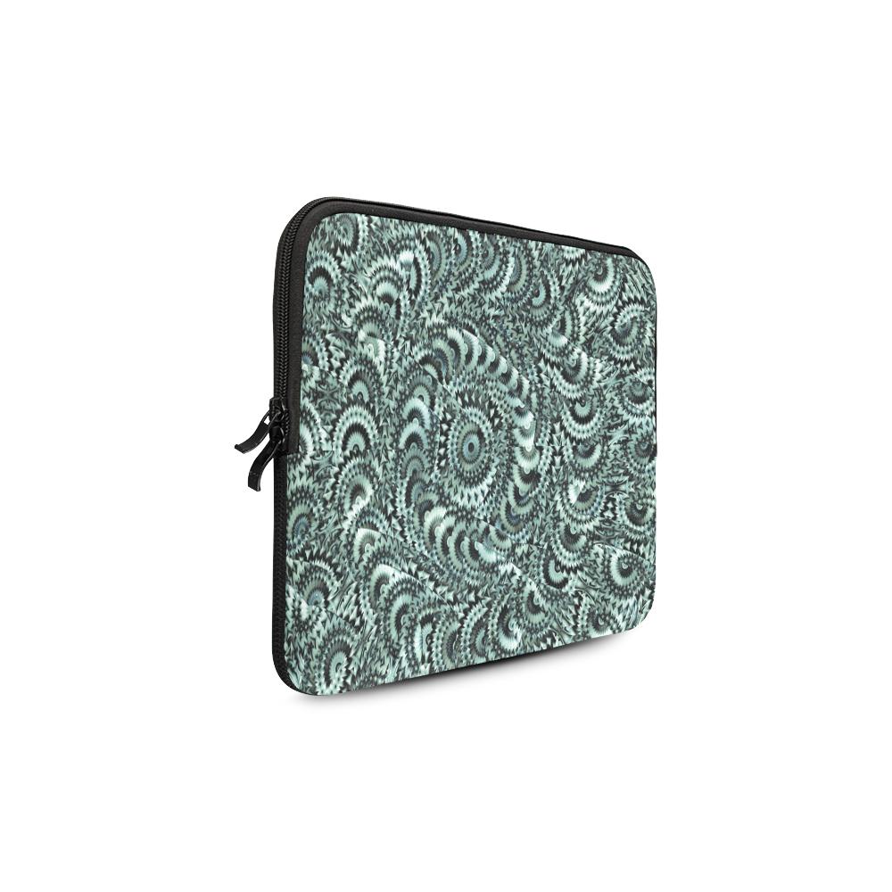 "Batik Maharani #4B - Jera Nour Macbook Air 13"""