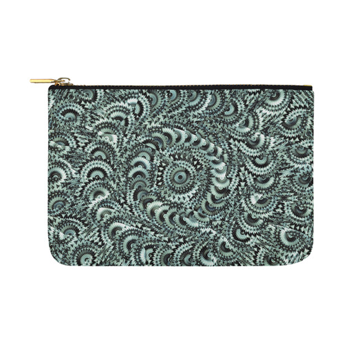 Batik Maharani #4B - Jera Nour Carry-All Pouch 12.5''x8.5''