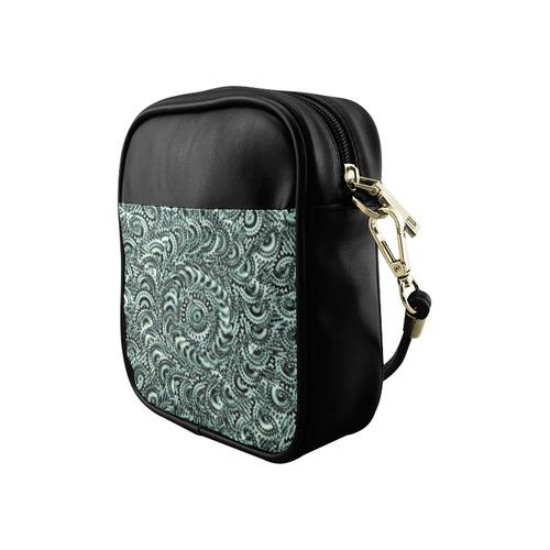 Batik Maharani #4B - Jera Nour Sling Bag (Model 1627)