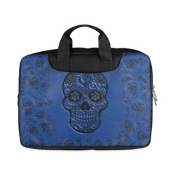 "Skull20170226_by_JAMColors Macbook Air 15""(Twin sides)"