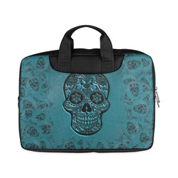 "Skull20170225_by_JAMColors Macbook Air 15""(Twin sides)"