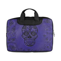 "Skull20170227_by_JAMColors Macbook Air 15""(Twin sides)"