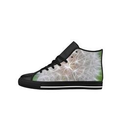 Dandelion Tangle FX Aquila High Top Microfiber Leather Men's Shoes (Model 027)