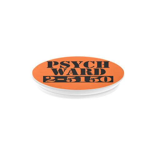 Halloween Costume Psych Ward Air Smart Phone Holder